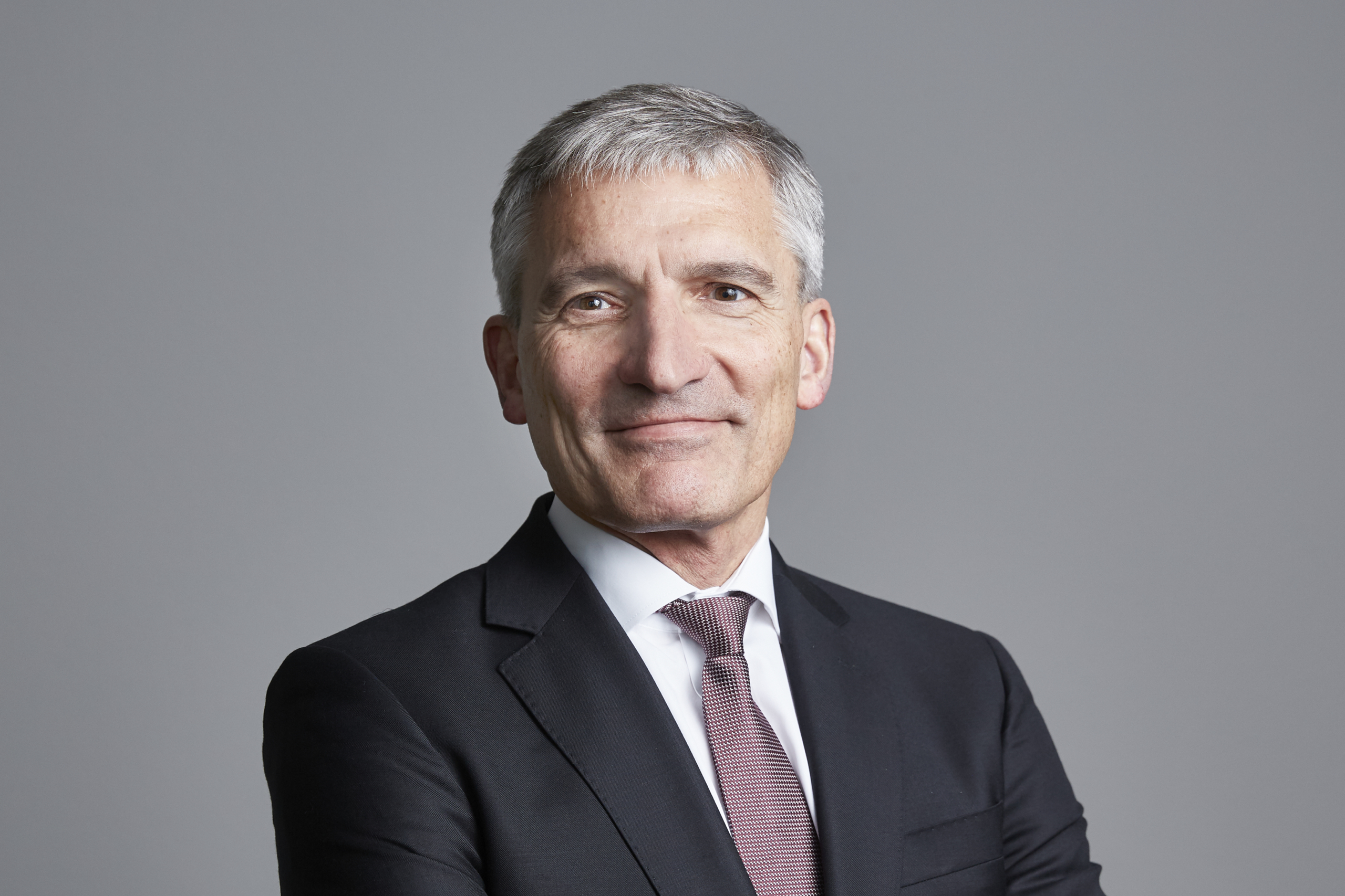 Geschäftsführender Gesellschafter Matthias Bäcker